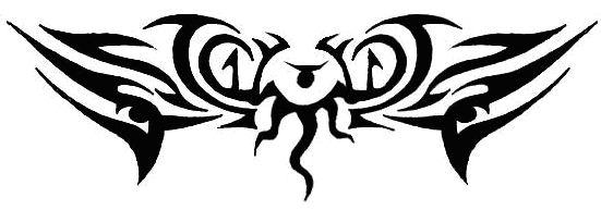 creative free tattoo design