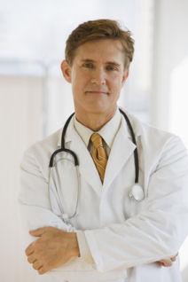 dermatologist or skin doctor