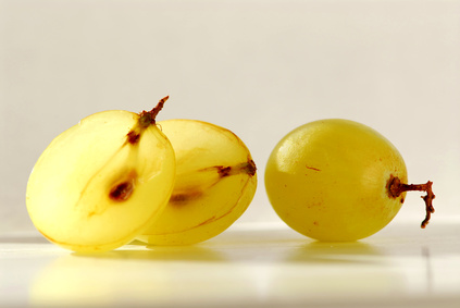 grapes for grape seed extract antihistamine