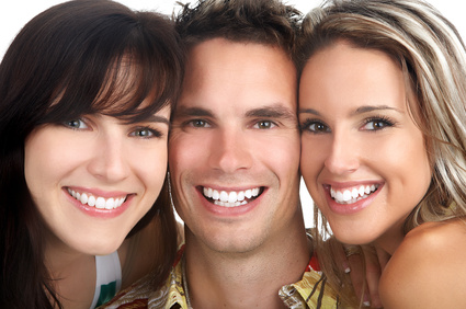 healthy skin care for women and men