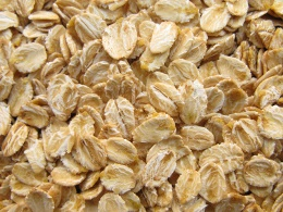 oatmeal for facial mask for healthy skin