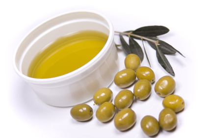 olive oil for healthy skin care