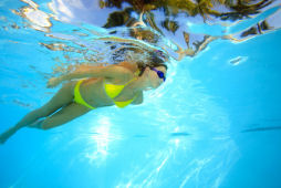 Swimming Pool Rash Or Chlorine Pool Rash Healthy Skin Care
