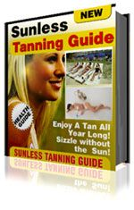 Sunless Tanning eBook