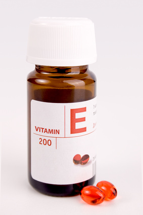vitamin e for healthy skin and overall good health