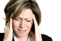 stress can cause a stress rash