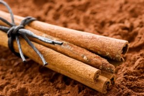 benefits of cinnamon for skin care