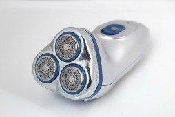 electric razor for shaving