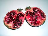 pomegranate for healthy skin