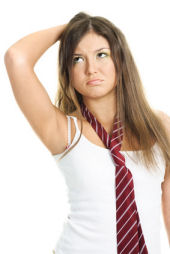 irritating underarm rash or armpit rash