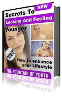 ebook on feeling and looking younger
